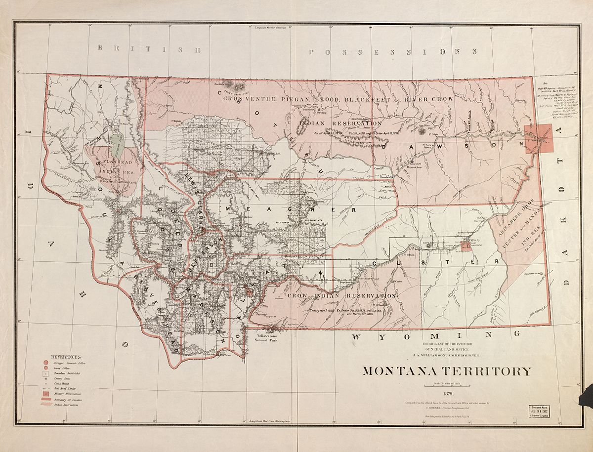 montana territory wikipedia