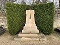 Monument morts Cimetière ancien Charenton Pont Paris 4.jpg