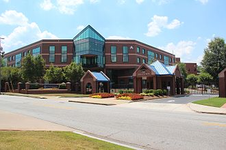 Morehouse School of Medicine - Louis W. Sullivan National Center for Primary Care