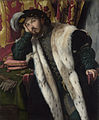 Moretto da Brescia - Portrait of Count Fortunato Martinengo Cesaresco - Google Art Project.jpg