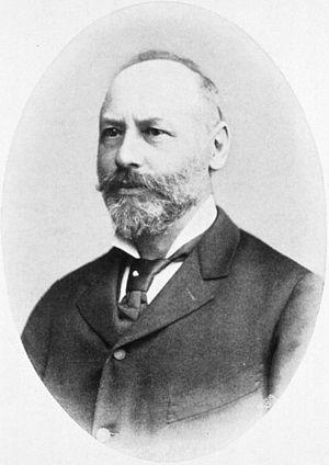 Moritz Kaposi - Moritz Kaposi