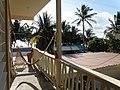 Morning in the Sun with a Hammock - Caye Caulker, Belize.jpg