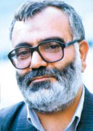 Morteza Bakhtiari - Bakhtiari in 2002.