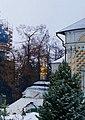 Moscou Serguei Possad Jardin du réfectoire.jpg