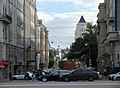 Moscow, Ananyevsky Lane north Aug 2008 03.JPG