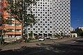 Moscow, Krivorozhskaya Street, new buildings (31311359752).jpg