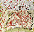 Moscow Kremlin map, 1760s.jpg