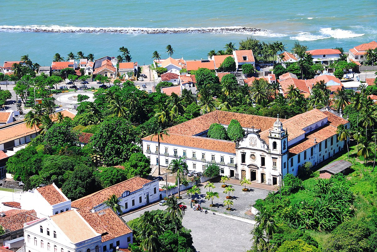 Pernambuco U2013 Travel Guide At Wikivoyage