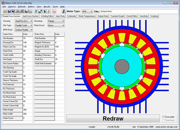 Traction motor for Dc traction motor pdf