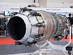 Motor Sich AI-322F engine, Kyiv 2018, 101.jpg