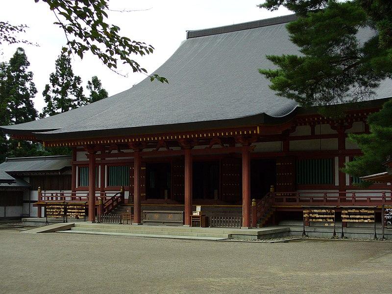 ファイル:Motsuji Hondo.jpg
