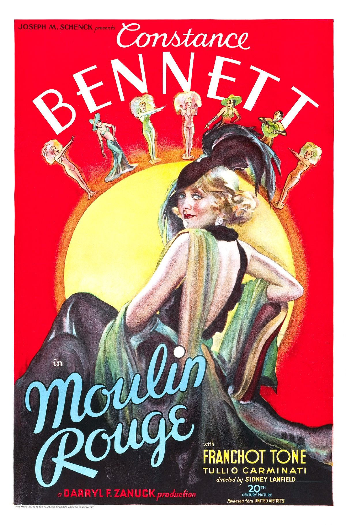 moulin rouge 1934 film wikipedia