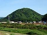 Mount Oarashi 20100518.jpg