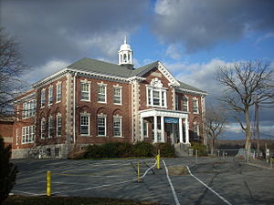 Library System of Lancaster County - Lancaster Public Library branch in Mountville