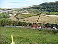 Moving mountains (2), Rhymney Valley - geograph.org.uk - 1032709.jpg