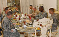 Multi-National Division-Center Commander hosts farewell dinner for Multi-National Corps-Iraq Commander DVIDS160709.jpg