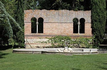 Toulouse Wikiwand