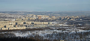 Murmansk from Omni Hotel Murmansk 2.jpg