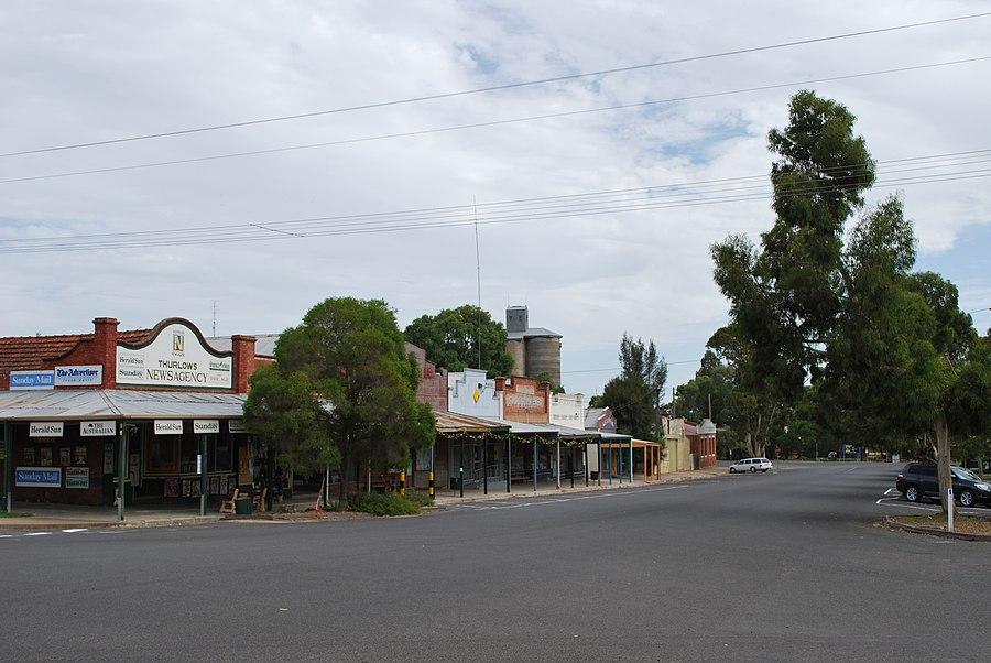 Murrayville, Victoria