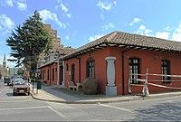 Museo O'Higginiano y de Bellas Artes de Talca