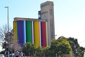 Museo de Arte Contemporáneo Rosario (MACRO)