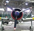 Museum of Flight Percival Provost 03.jpg