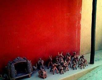 Sanskriti Museums -  New Delhi