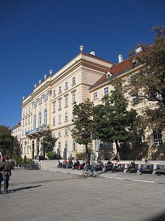 Museumsquartier - Image: Museumsquartier 002