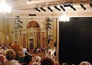 Music Box Theatre (interior view)