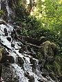 Mussoorie company bagh waterfall.jpg