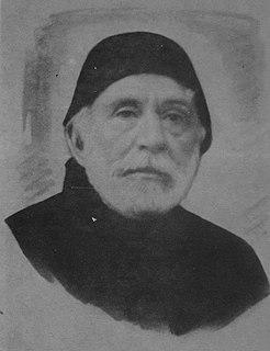 Mustafa Naili Pasha