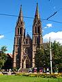 Náměstí Míru, kostel 1.JPG