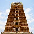 N-KA-B159 Srikanteshwara Temple Gopuram Nanjangud.jpg