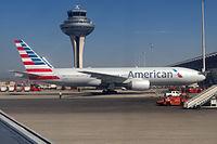 N782AN - B772 - American Airlines