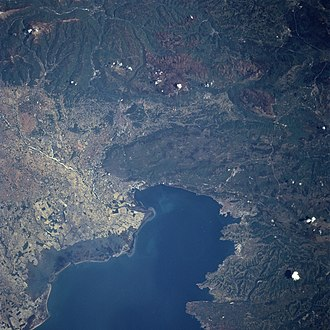 Gulf of Trieste - Gulf of Trieste and the littoral