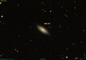 Image illustrative de l'article NGC 671