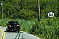 NY133signRoadCurve-NearTSP (31641570236).jpg