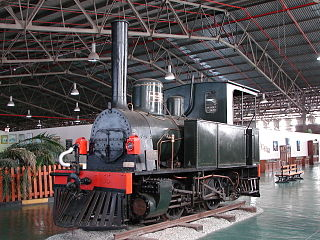 NZASM 14 Tonner 0-4-0T Class of 5 South African 0-4-0ST locomotives from the pre-Union era