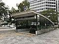 Nagahoribashi-Station-Exit1.jpg