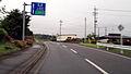 Nagano-Yamanashi prefectural road 17, Sakai Fujimi-town Nagano, JAPAN.jpg