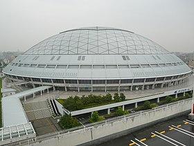 Nagoya Dome 01
