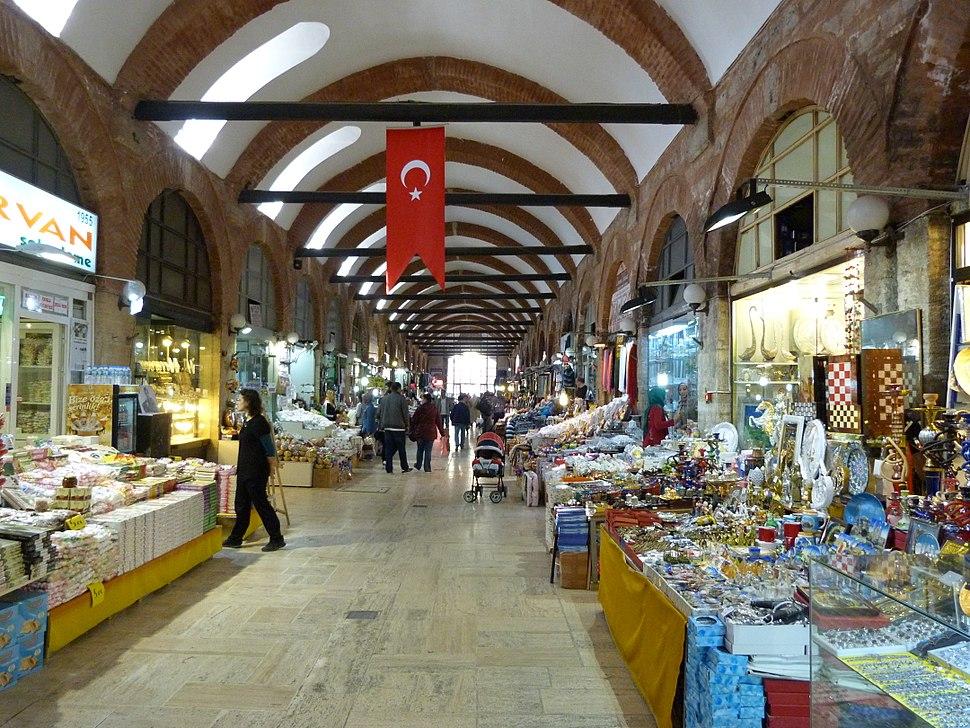Nagymecset - Edirne, 2014.10.22 (6)