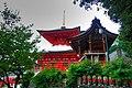 Nakayama Tenple:中山寺 - panoramio.jpg