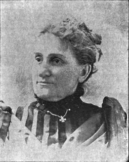 Nancie Monelle American physician and missionary