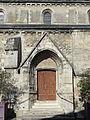 Nanteuil-le-Haudouin (60), église Saint-Pierre, bas-côté sud et nef, 3e travée.JPG