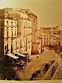 Napoli, Via Santa Teresa degli Scalzi (calotipia).jpg