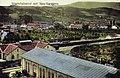 Narrow-Gauge-Railway Ostbahn Station-Sarajevo.jpg