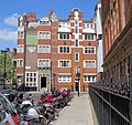 Nassau Street, London W1 (geograph 5337605).jpg