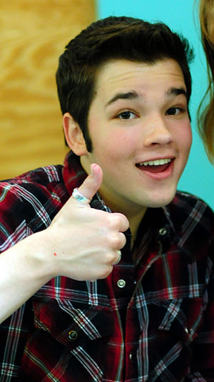 Nathan Kress - Kress in 2011