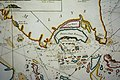 National Museum of Singapore - Joy of Museums - Jacques-Nicolas Bellin map of the Straits of Malacca 2.jpg